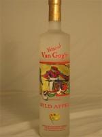 Vincent  Van Gogh  Apple Workers Wild Appel Vodka 35% ABV 750ml
