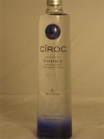 Ciroc Snap Frost Vodka 40% ABV 750ml