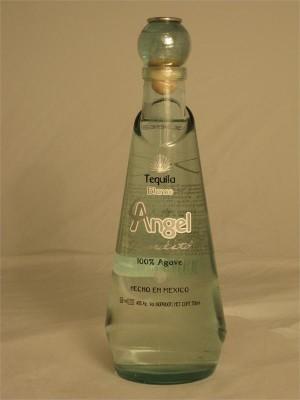 Angel Bendito Tequila Blanco Silver 40% ABV 750ml