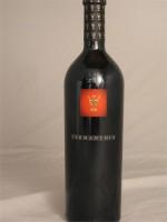 Termanthia Tinta de Toro  2005 14.5% ABV 750ml
