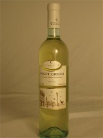 Cantina Gabriele Pinot Grigio Italy Kosher 2011 12% ABV 750ml