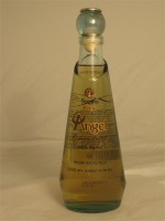 Angel Bendito Tequila Anejo 40% ABV 750ml