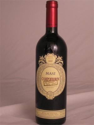 Masi Campofiorin Rosso del Veronese Ripasso 2009  13% ABV 750ml