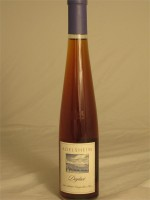 Adelsheim Deglace 2002 Yamhill County Pinot Noir (Late Harvest) 10% ABV Oregon 375ml