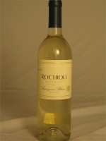 Rochioli Sauvignon Blanc Russian River Valley 2013 14.5% ABV 750ml