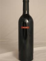 Orin Swift Saldo Napa Valley Zinfandel 2015  15.9% ABV 750ml
