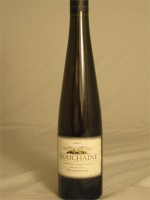 Bouchaine Bouche d'Or Carneros Napa Valley Dessert Wine Chardonnay 2010 11.8% ABV 750ml