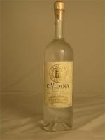 Cividina Grappa Artigiana Bepi Tosolini Grappa di Vitigni 40% ABV 1 Liter