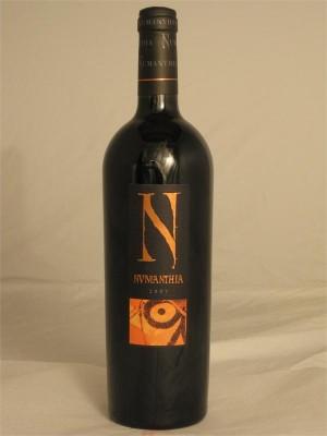 Numanthia Tinta de Toro Bodega Numanthia  Spain 2007 14.5% ABV 750ml
