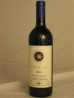 Tenuta San Guido Bolgheri Sassicaia 2010 13.5% ABV 750ml