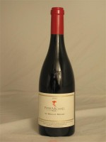 "Peter Michael  ""Le Moulin Rouge"" Pinot Noir 2002 15% ABV 750ml Santa Lucia Highlands"