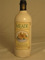 Bunratty Meade White Wine with Honey and Herbs from Ireland 14.7% ABV 750ml