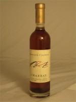 Charbay Dessert Wine Non Vintage Dessert Wine St Helena Napa Valley 18% ABV  375ml