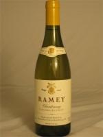 Ramey Chardonnay Sonoma Coast  2010 14.5% ABV 750ml