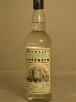 Bunratty Potcheen Distilled Spirits Ireland 45% ABV 750ml