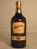 Ron Matusalem Gran Reserva Rum  18yr  40% ABV 750ml