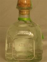 Patron Silver 40% ABV 1.75L