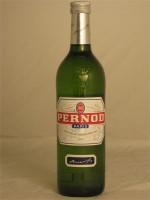 Pernod Liqueur 40% ABV 750ml