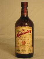 Ron Matusalem Gran Reserva Rum 15yr 40% ABV 750ml