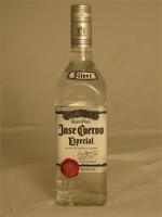Jose Cuervo Tequila Plata Silver Especial 40% ABV 750ml