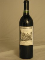 Chateau Montelena Calistoga Napa Valley Zinfandel 2009 14.6% ABV 750ml