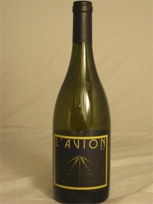 Stolpman L'Avion Santa Ynez Valley 2007  Roussanne 90% Viognier 10% 2007 14.8% ABV