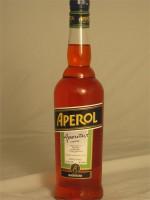 Aperol  Aperitivo dal 1919 Liqueur 11% ABV 750ml