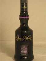 Opal Nera Original Black Liqueur alla Sambuca 40% ABV 750ml