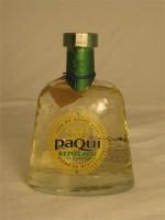 Paqui Tequila Reposado 100% de Agave Azul  40% ABV 750ml