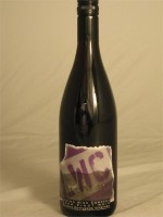 Loring Wine Company Rancho Ontiveros Vineyard Santa Maria Valley Pinot Noir 2004 15.1% ABV 750ml
