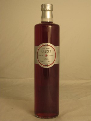 Rothman & Winter Orchard  Cherry  Liqueur Austria 24% ABV 750ml