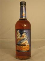 Gaetano Vanilla Schnapps (Liqueur) 15% ABV 1 Liter
