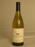 Yarden Chardonnay Galilee  Israel  2011 14.5% ABV 750ml