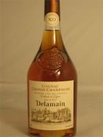 Delamain XO Cognac Grande Champagne Pale & Dry Premier Cru du Cognac AOC Delamain & C Jarnac France 750ml