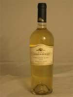 Casas del Bosque Sauvignon Blanc Casablanca Valley 2007 12% ABV 750ml