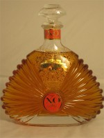 OG Original Gangster French Brandy 40% ABV 750ml