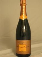 Veuve Clicquot Ponsardin Vintage Rose 2004 12% ABV 750ml