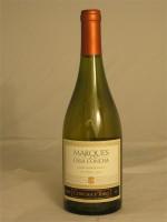 Marques de Casa Concha Chardonnay 2005 Concha y Toro D. O. Pirque 15% ABV 750ml Chile