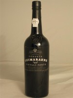 Fonseca Guimaraens 1995 Vintage Porto Bottled in 1997 20.5% ABV 750ml