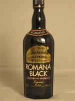 Romana Black Liquore di Sambuca 40% ABV 750ml