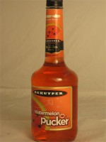 DeKuyper Watermelon Pucker 15% ABV 750ml