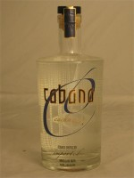 Cabana Cachaca Double Distilled Brazilian Rum 750ml