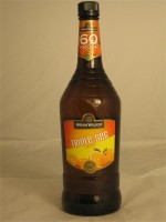 Hiram Walker Triple Sec Liqueur 30% ABV 1 Liter