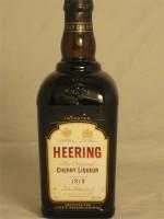 Heering Cherry Liqueur  Denmark  24% ABV 750ml
