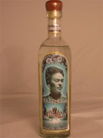 Frida Kahlo  Tequila Blanco 40% ABV 750ml