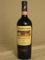 Tenuta Castel Giocondo Brunello di Montalcino 2006 13.5% ABV 750ml