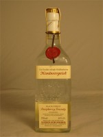 Schladerer Black Forest Himbeergeist Raspberry Brandy 42%ABV 750ml