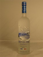 Grey Goose  Vodka 40% ABV 1.75L