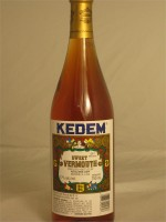 Kedem Sweet Vermouth 17% ABV 750ml
