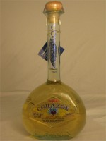 Corazon Tequila Reposado 40% ABV 750ml
